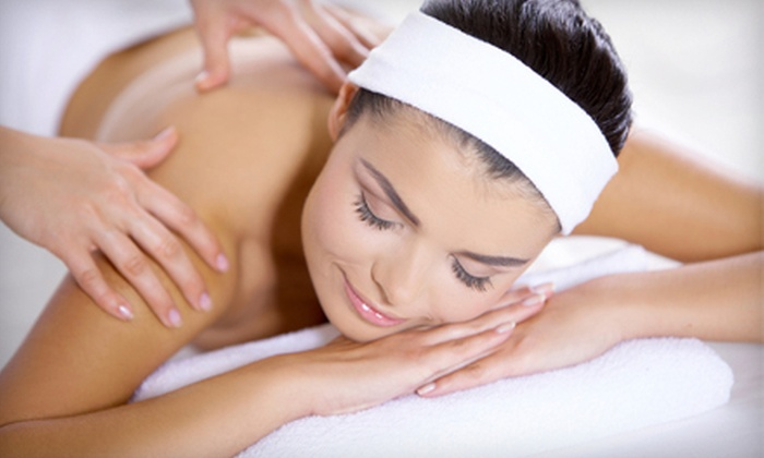 Ziyan Salon & Spa - Lexington-Fayette: One or Three Swedish or Deep-Tissue Massages at Ziyan Salon & Spa (Up to 60% Off)