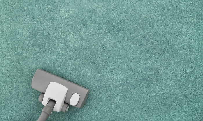 CleanRite Regina - Regina: C$187 for a Gold Package for Up to 550 Square Feet of Carpet Cleaning from CleanRite Regina (C$374 Value)