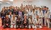 Ace's Jiu-jitsu Club - North Burnet: Four Weeks of Unlimited Brazilian Jiu-Jitsu Classes at Aces Jiu Jitsu Club (60% Off)