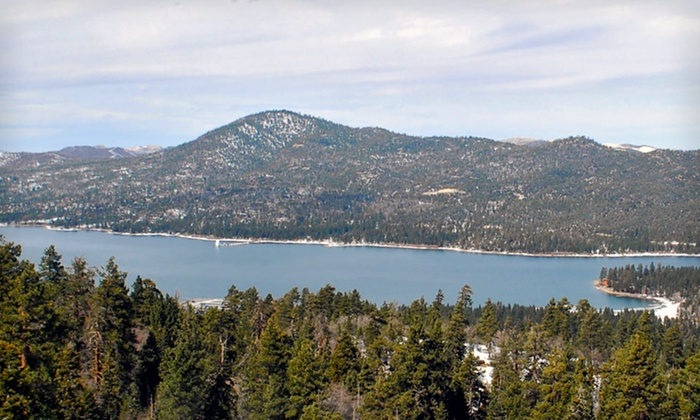 Bear Creek Resort - Big Bear Lake, CA: Stay for Two at Bear Creek Resort in Big Bear Lake, CA
