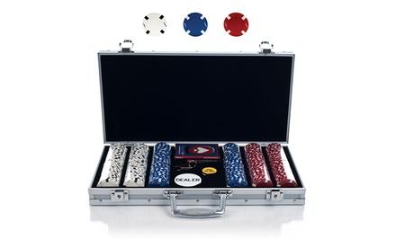 Poker groupon