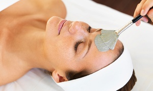 Deedra Massage and Spa: One or Two Spa Facials at Deedra Massage and Spa (Up to 66% Off)