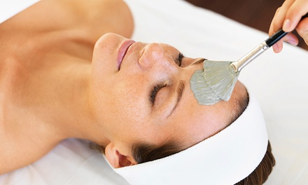 One or Three Purifying Facials or a Microdermabrasion Facial at Bella Rifugio Salon & Spa (Up to 58% Off)