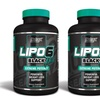 Nutrex Research Lipo-6 Black Hers Weight-Loss Supplements (240-Count)