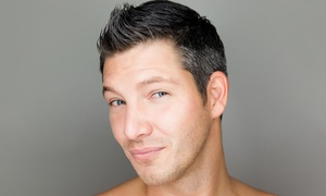 Salon 77: One or Two Men's Haircuts, Shampoos and Styles at Salon 77 (Up to 50% Off)