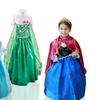 Costume da principessa Frozen