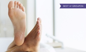 Skin Solutions Medical Spa: Two Laser Fungus Removals on One Foot or Hand, or on Both Feet or Hands at Skin Solutions Medical Spa (Up to 65% Off)