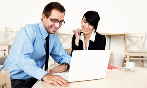 Burns Consulting: $50 for $100 Worth of Services at Burns Consulting