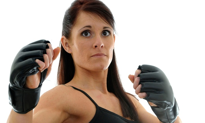 Ultimate Pure Self Defense - Santa Cruz: $30 for $60 Worth of Martial Arts at To The Point Martial Arts