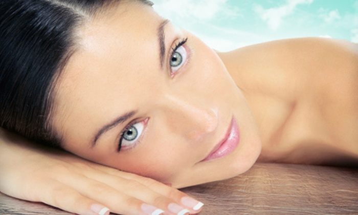 Youthful Image Health and Wellness - Lake Orion: One or Three Nonsurgical Microcurrent Face-lifts at Youthful Image Health and Wellness (Up to 74% Off)