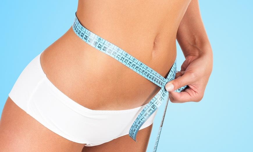 groupon slimming body wrap