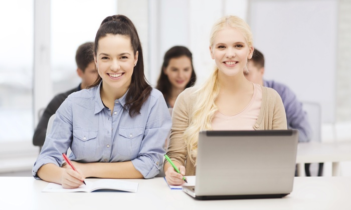 MyExamsPrep - Ashburn Center: $549 for $999 Worth of Test-Prep Classes — Information Consulting Services, LLC