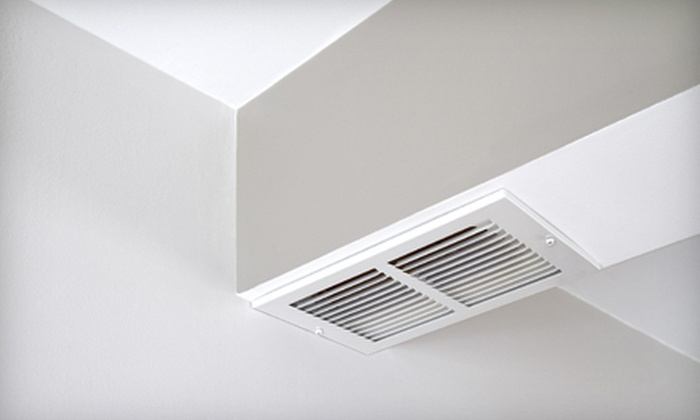 Dave's Duct Cleaning - Leaside: $199 for Air-Duct Cleaning for Up to 16 Vents from Dave's Duct Cleaning (Up to $398 Value)