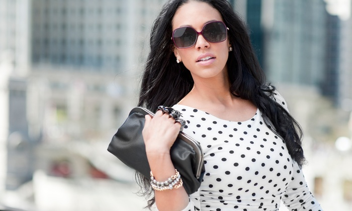 Abstract Eyewear - Guelph: C$19 for C$200 Toward Prescription Glasses or Sunglasses