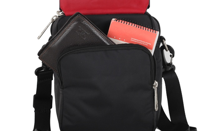 Oiwas - Rowland: $27 for $60 Worth of Business Bags — OIWAS