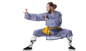 Spirit of the Heart: $45 for One Month of Indonesian Kung Fu Classes at Spirit of the Heart ($90 Value)
