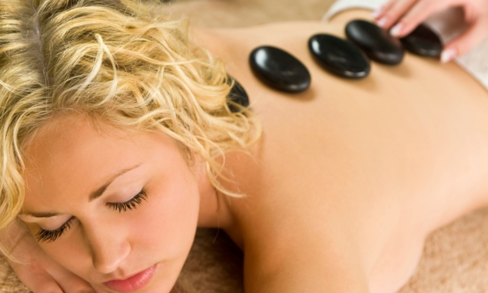 The Ruby Spa - Midtown South Central: $30 for One 60-Minute Massage of Your Choice at The Ruby Spa ($60 Value)