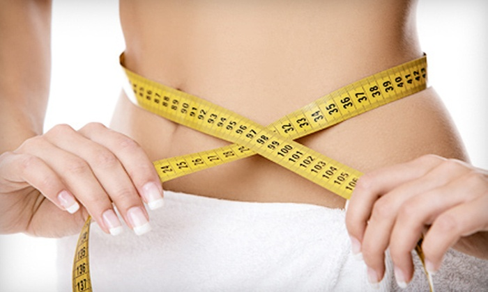 MS Slim - Rowland: Two or Four i-Lipo Weight-Loss Treatments at MS Slim in Rowland Heights (Up to 82% Off)