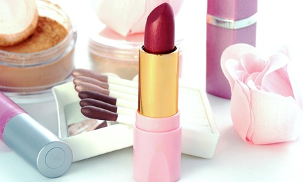 $10 for $20 Worth of Beauty Products at Planet Beauty