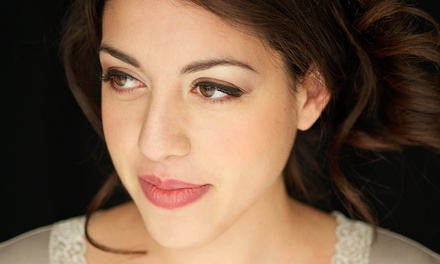 ARTS San Antonio Presents Beatrice Rana at Aztec Theatre on October 2 at 7:30 p.m. (Up to 50% Off)