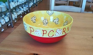 Up to 56% Off at Ladybug Pottery and Parties at Ladybug Pottery and Parties, plus 6.0% Cash Back from Ebates.