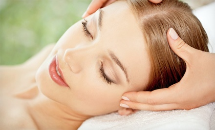 One or Two 60-Minute Massages with Reflexology at Massages By Jamie (Up to 54% Off)