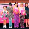 Up to 53% Off Girls' Party or Salon Services at Sweet and Sassy