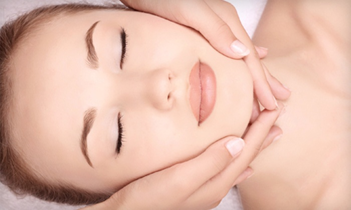 Latika Spa - Greenpoint: 60-Minute Massage, 60-Minute Facial, or Both at Latika Spa (Up to 69% Off)