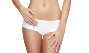 Silk Blonde: Cellulite Reduction Treatment - One ($199) ot Two Sessions ($329) at Silk Blonde (Up to $1,098 Value)