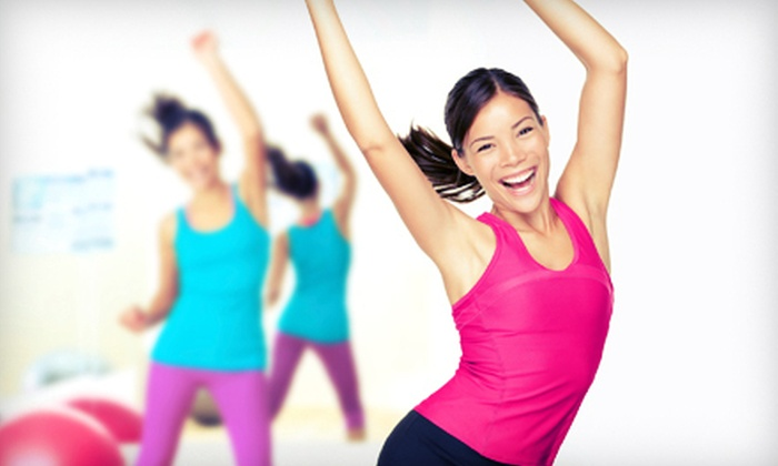 Summit Fitness - Pecatonica: 10 or 20 Group Fitness Classes at Summit Fitness in Pecatonica (Up to 75% Off)