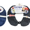 Escape Elite Ultra Premium Memory Foam Pillow by Cloudz