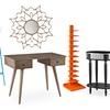 SEI Furniture and Decor