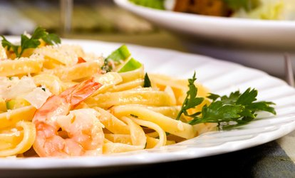 image for Two-Course Italian Meal for Two, Four or Six at Cozze Ristorante (Up to 55% Off)
