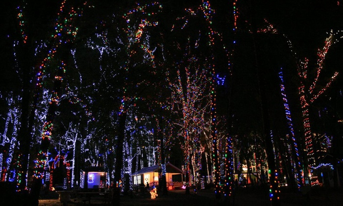 Holiday Spectacular Park in Newton, AL | Groupon