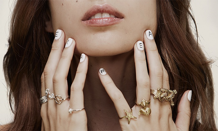 Verameat - Beverly Hills: Contemporary and Whimsical Jewelry at Verameat (Up to 48% Off)