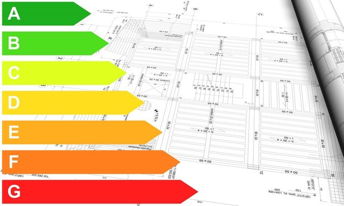 LUIGI LARINTO - Roma: Certificazione energetica dentro e fuori il GRA da 39 €