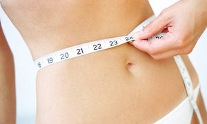 MLP Beauty Studio: 4, 8, or 10 Lipo-Cavitation Treatments at MLP Beauty Studio (Up to 94% Off)