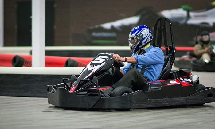Coupons sh karting