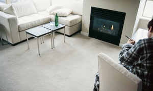 Honor Carpet Cleaning: Carpet Cleaning for Three or Six Rooms from Honor Carpet Cleaning (Up to 74% Off)