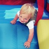 Up to 57% Off Bounce-House Admissions