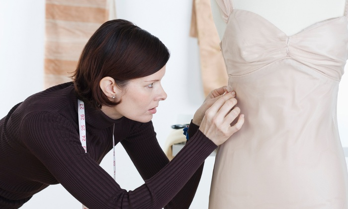 Rimi Couture Fashion Designer & Custom Tailor - Spring Creek: $70 for $140 Worth of Tailoring Services at Rimi Couture Fashion Designer & Custom Tailor