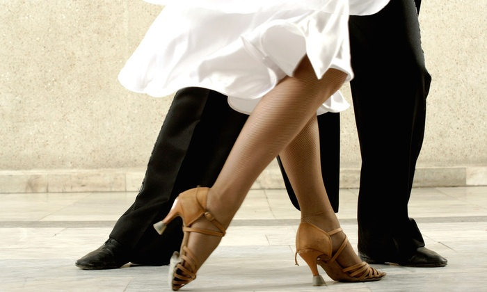 Fred Astaire Dance Studios - Stone Oak: Two Private and One Group Lesson, or Three Private and Two Group Lessons at Fred Astaire Dance Studios (Up to 75% Off)
