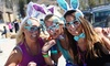 Winter Park Wipe Out - Hideaway Winter Park: Entry for One or Two to the Winter Park Wipe Out Scavenger Hunt on Saturday, April 2 (Up to 53% Off)