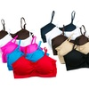 5-Pack of Seamless Women's Bralettes