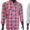 Agile Collection Men's Woven Tops