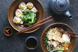Ming's Noodle Bar: Up to 50% Off Asian Cuisine at Ming's Noodle Bar