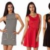 JJ Basics Dresses