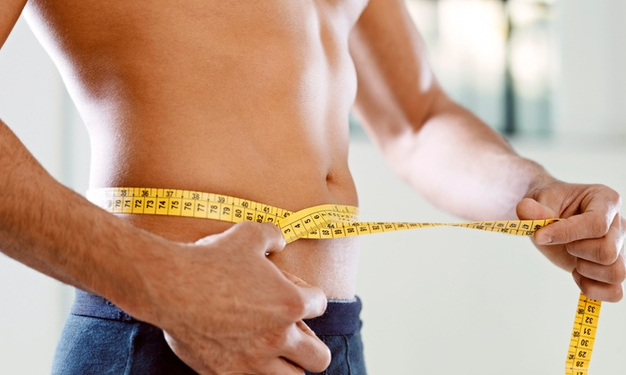 can you lose body fat while gaining muscle