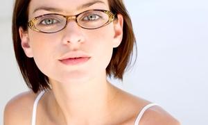 Midlothian Optometric Center: $55 for an Eye Exam and $125 Toward Eyewear at Midlothian Optometric Center ($250 Value)