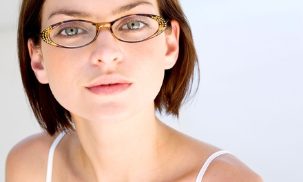 $55 for an Eye Exam and $125 Toward Eyewear at Midlothian Optometric Center ($250 Value)